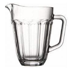 Dzbanek szklany Casablanca<br />model: 400009<br />producent: Pasabahce