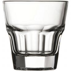 Szklanka do napojów CASABLANCA<br />model: 400018<br />producent: Pasabahce