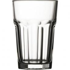 Szklanka do napojów CASABLANCA<br />model: 400012<br />producent: Pasabahce