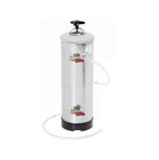 Uzdatniacz wody<br />model: 231357<br />producent: Hendi