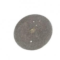 Talerz ścierny do obieraczki OZ-8N, OZ-15x2, OZ-15.5<br />model: OZP15.4-7-00/1<br />producent: Spomasz