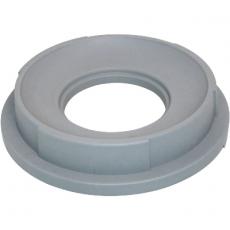 Pokrywa do pojemnika na odpadki 120 l<br />model: 068122<br />producent: Stalgast