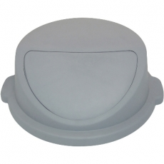Pokrywa do pojemnika na odpadki 120 l<br />model: 068123<br />producent: Stalgast
