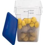 Pojemnik na żywność z poliwęglanu z podziałką 061200