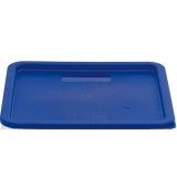 Pokrywka do pojemnika na żywność z poliwęglanu z podziałką 061420