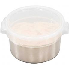 Pojemnik na żywność okrągły<br />model: 067102<br />producent: Stalgast