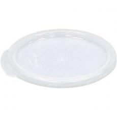 Pokrywka do pojemnika na żywność okrągłego<br />model: 067192<br />producent: Stalgast