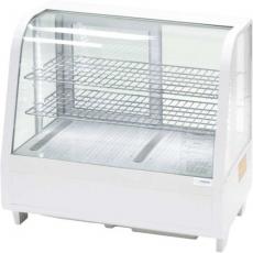 Witryna ekspozycyjna chłodnicza<br />model: 852103<br />producent: Stalgast