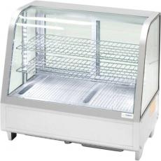 Witryna ekspozycyjna chłodnicza<br />model: 852105<br />producent: Stalgast