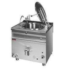 Kocioł warzelny gazowy - poj. 80l | KROMET 700.BGK-80<br />model: 700.BGK-80<br />producent: Kromet