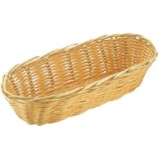 Koszyczek na pieczywo polipropylenowy<br />model: 361371<br />producent: Stalgast