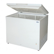 Zamrażarka skrzyniowa<br />model: ZD-150/1<br />producent: Byfal