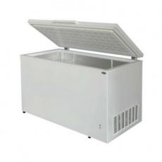 Zamrażarka skrzyniowa<br />model: ZD-450/1<br />producent: Byfal