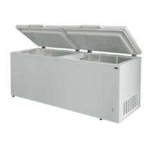 Zamrażarka skrzyniowa<br />model: ZD-700/1<br />producent: Byfal
