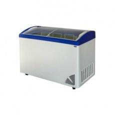 Zamrażarka przeszklona ukośna<br />model: ARO-405/1<br />producent: Byfal