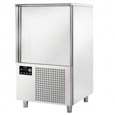 Schładzarko-zamrażarka szokowa (poj. 5xGN1/1) Y2-5<br />model: Y2-5<br />producent: Mercatus
