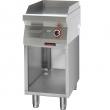 Płyta grillowa elektryczna | KROMET 700.PBE-400G-C - 700.PBE-400G-C