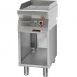 Płyta grillowa elektryczna | KROMET 700.PBE-400R-C - 700.PBE-400R-C
