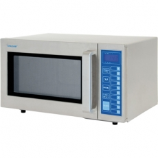 Kuchnia mikrofalowa elektroniczna<br />model: 775010<br />producent: Stalgast
