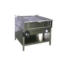 Patelnia gastronomiczna elektryczna<br />model: PE-2<br />producent: Egaz
