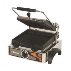 Grill kontaktowy pojedynczy<br />model: GR 4.1 L<br />producent: Fiamma