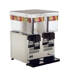 Dystrybutor do zimnych napojów<br />model: Santos 34-2<br />producent: Santos