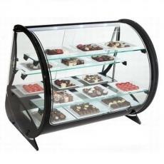 Witryna ekspozycyjna chłodnicza (5 półek)<br />model: VVH<br />producent: Sayl