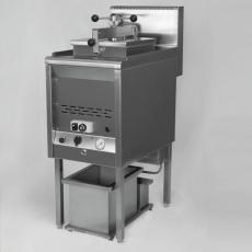 Frytownica ciśnieniowa gazowa - smażalnik<br />model: ADA-SCG 11<br />producent: Ada-Gastrogaz