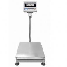 Waga platformowa elektroniczna<br />model: DB-II Plus 600<br />producent: Cas
