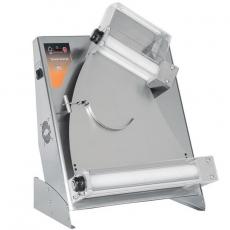 Urządzenie do formowania pizzy (wałkownica)<br />model: 226605<br />producent: Hendi