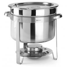 Podgrzewacz stołowy do zup<br />model: 472507<br />producent: Hendi