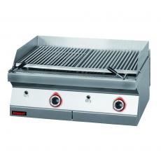 Grill lawowy | KROMET 700.OGL-800<br />model: 700.OGL-800.A<br />producent: Kromet