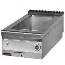 Bemar elektryczny 4xGN1/3 | KROMET 900.BE-1<br />model: 900.BE-1<br />producent: Kromet