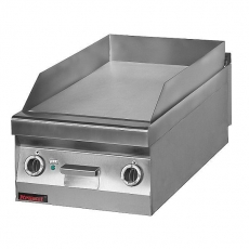 Płyta grillowa elektryczna | KROMET 900.PBE-450G-C<br />model: 900.PBE-450G-C<br />producent: Kromet