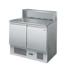 Stół chłodniczy do pizzy 2-drzwiowy SP-902<br />model: 00001406<br />producent: Redfox