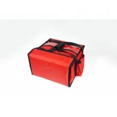 Torba do pizzy usztywniana - 45x45 cm<br />model: T4LU/K<br />producent: Furmis