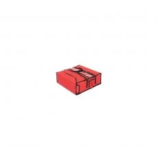 Torba do pizzy usztywniana - 50x50 cm<br />model: T4XLU/K<br />producent: Furmis