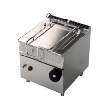 Patelnia gastronomiczna elektryczna BR80-98 ET<br />model: 00001059<br />producent: Lotus