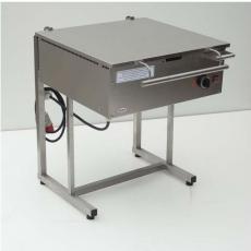 Patelnia gastronomiczna elektryczna<br />model: PE-1R<br />producent: Egaz