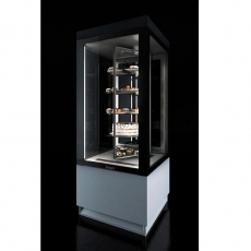 Witryna cukiernicza ARDEA 0.7 | LENARI<br />model: ARDEA 0,7<br />producent: Es System K