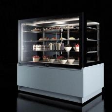 Witryna cukiernicza LIMICOLA 1.0 | LENARI<br />model: LIMICOLA 1,0<br />producent: Es System K