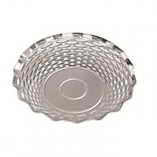 Koszyczek na pieczywo stalowy<br />model: 360251<br />producent: Stalgast