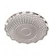 Koszyczek na pieczywo stalowy 360251
