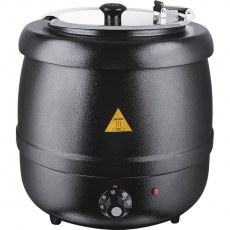 Kociołek do zup<br />model: 432100<br />producent: Stalgast