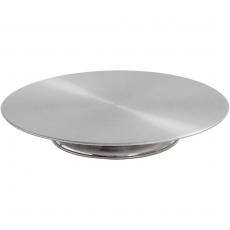 Patera na ciasto obrotowa<br />model: 545011<br />producent: Stalgast