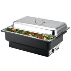 Podgrzewacz elektryczny Kitchen Line GN 1/1 TELLANO<br />model: 204825<br />producent: Hendi