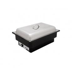 Podgrzewacz stołowy elektryczny GN 1/1 EKO<br />model: 435090<br />producent: Sunnex