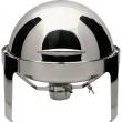 Podgrzewacz stołowy okrągły Roll-Top De Lux 437020