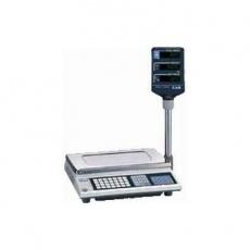 Waga elektroniczna kalkulacyjna - do 15kg<br />model: CAS AP-1 15 EX <br />producent: Cas