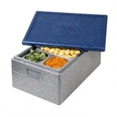 Pojemnik termoizolacyjny PREMIUM<br />model: 056250<br />producent: Thermo Future Box